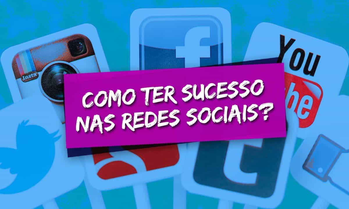 Seu negócio não tem sucesso nas redes sociais? Descubra porquê