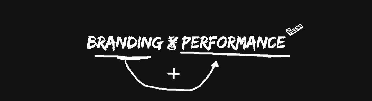 branding e performance