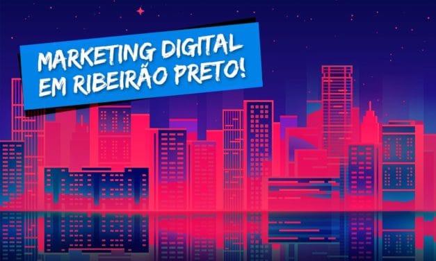 Como investir em marketing digital em Ribeirão Preto para vender mais