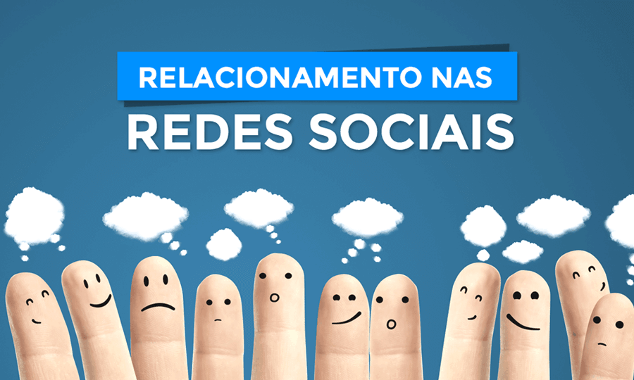 marketing de relacionamento nas redes sociais