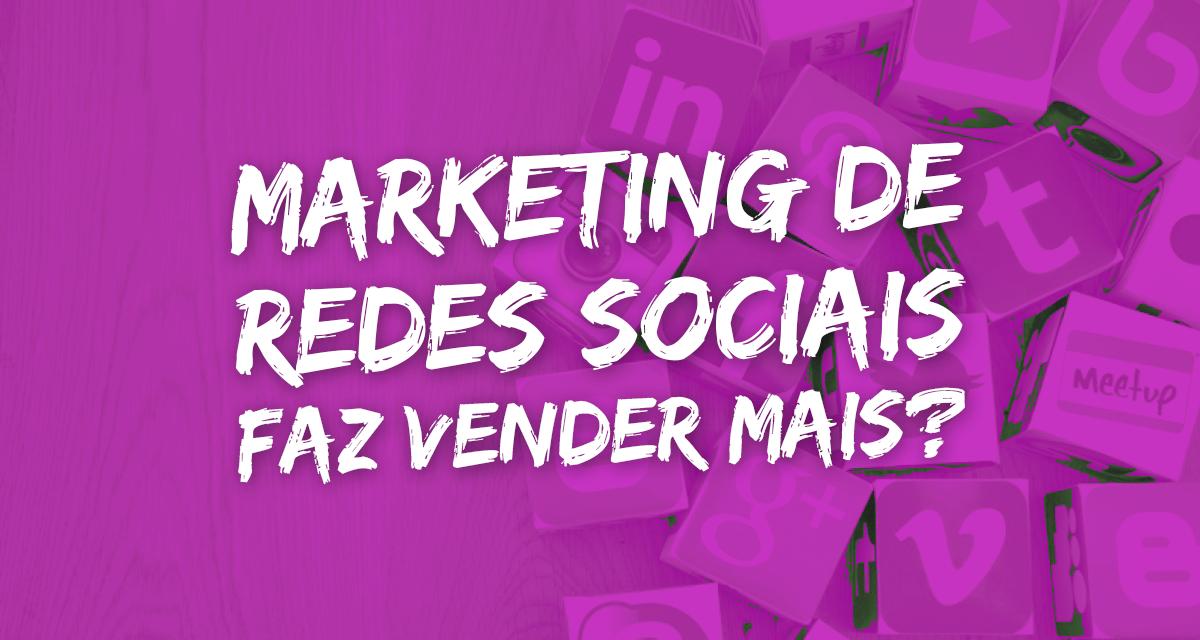 Marketing de Redes Sociais em Ribeirão Preto