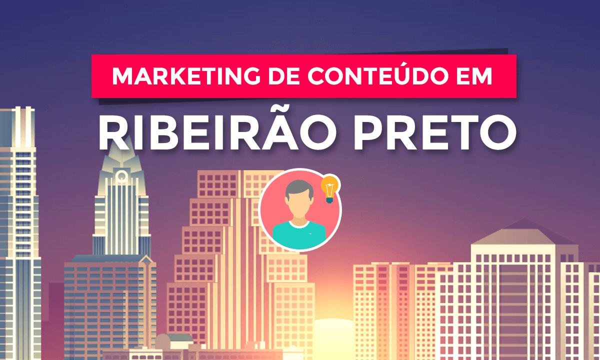 Marketing de Conteúdo em Ribeirão Preto