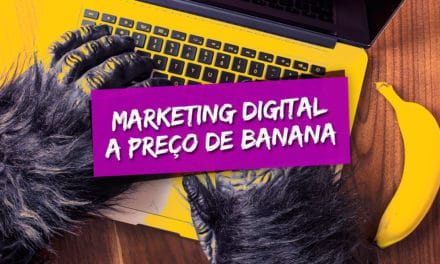 O mito do marketing digital milagroso a preço de banana