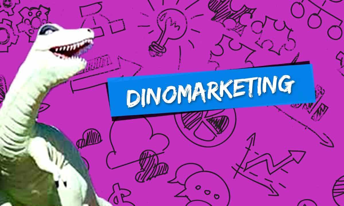 A lição que o Dinossauro de Ribeirão Preto nos deu sobre as redes sociais
