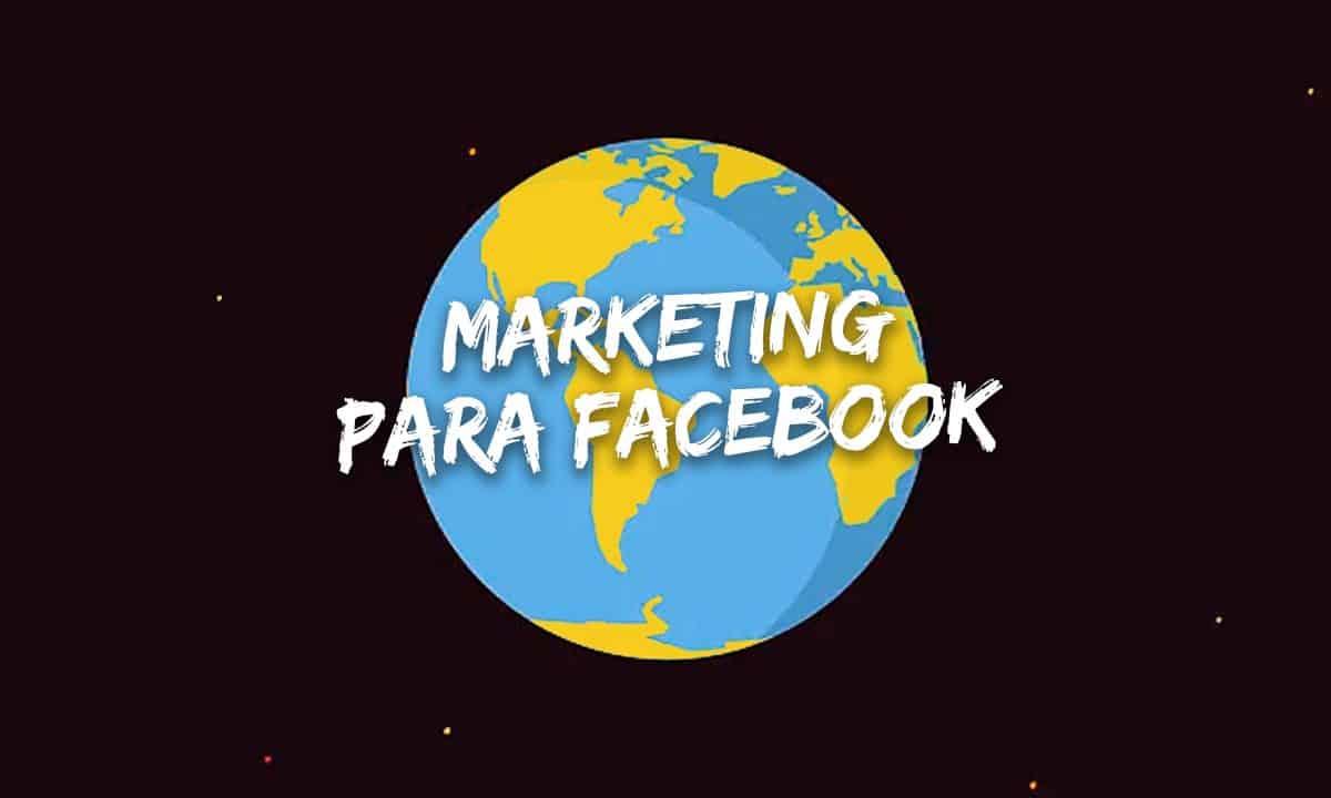 marketing para facebook