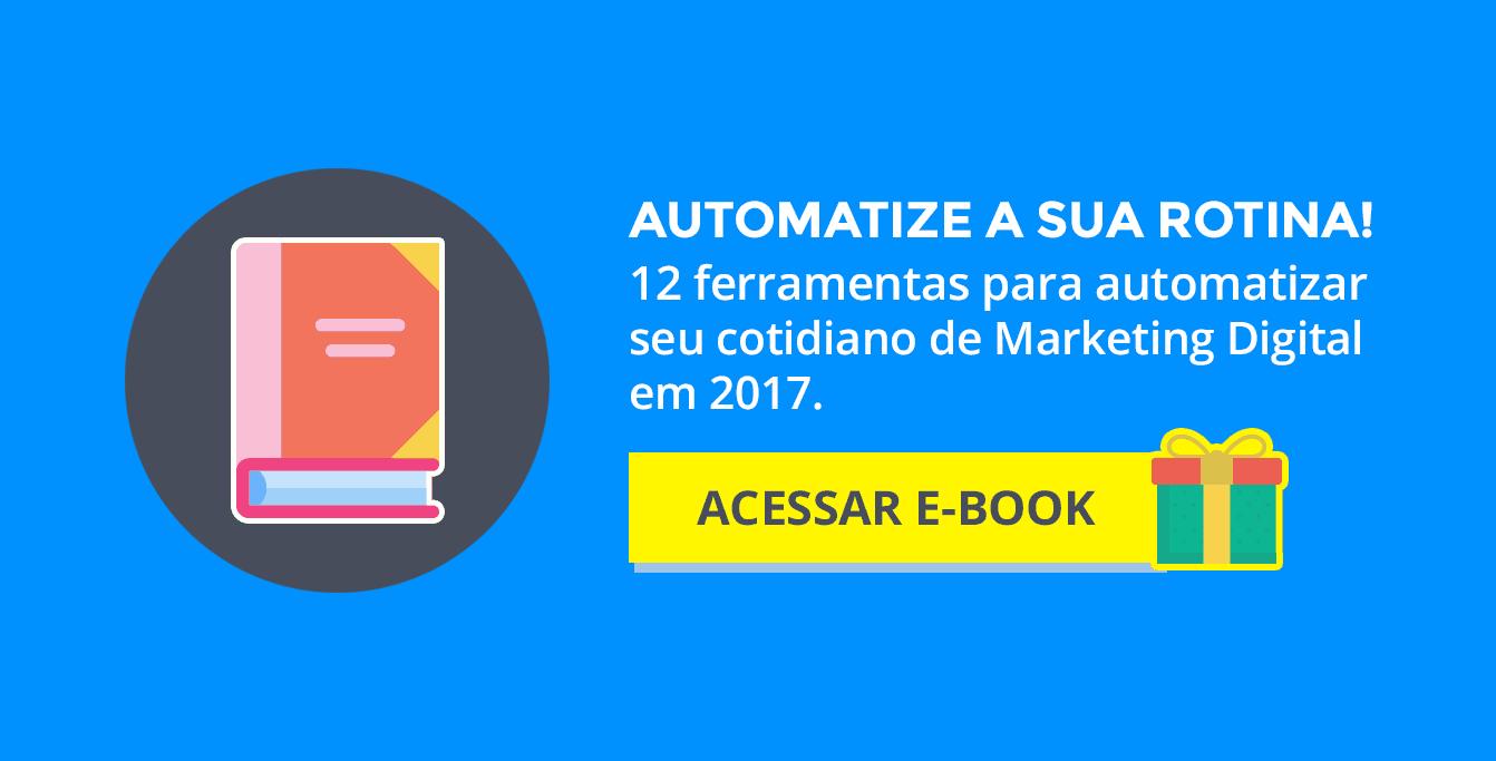 Automatizar o Marketing Digital