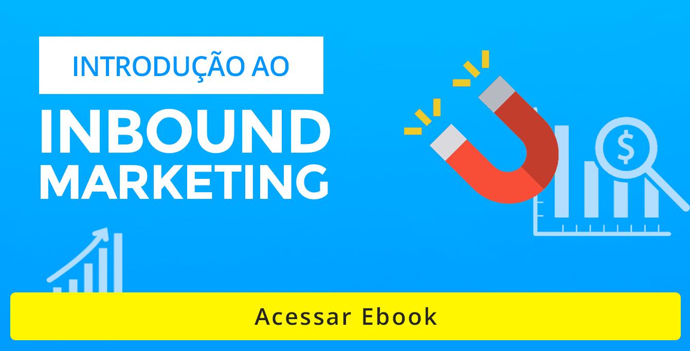 O que é o Inbound Marketing