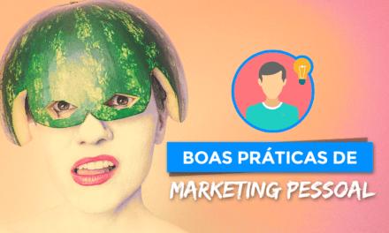 O que eu aprendi sobre Marketing Pessoal e ninguém nunca me contou