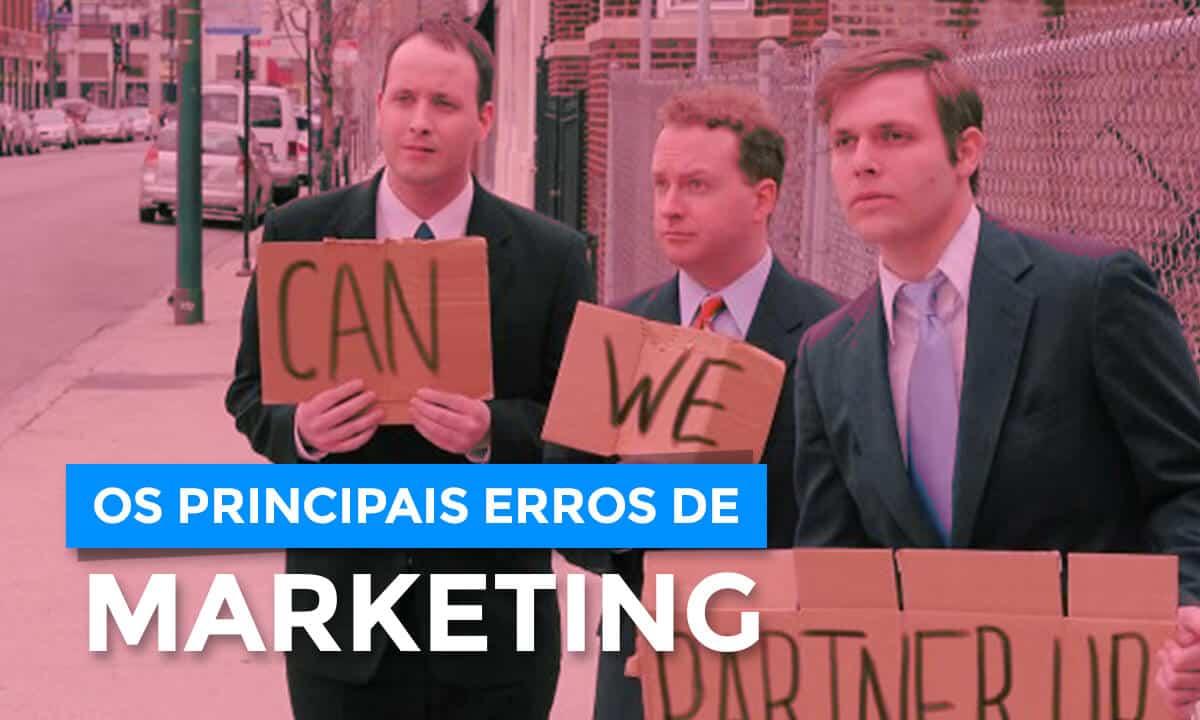 sucesso em marketing