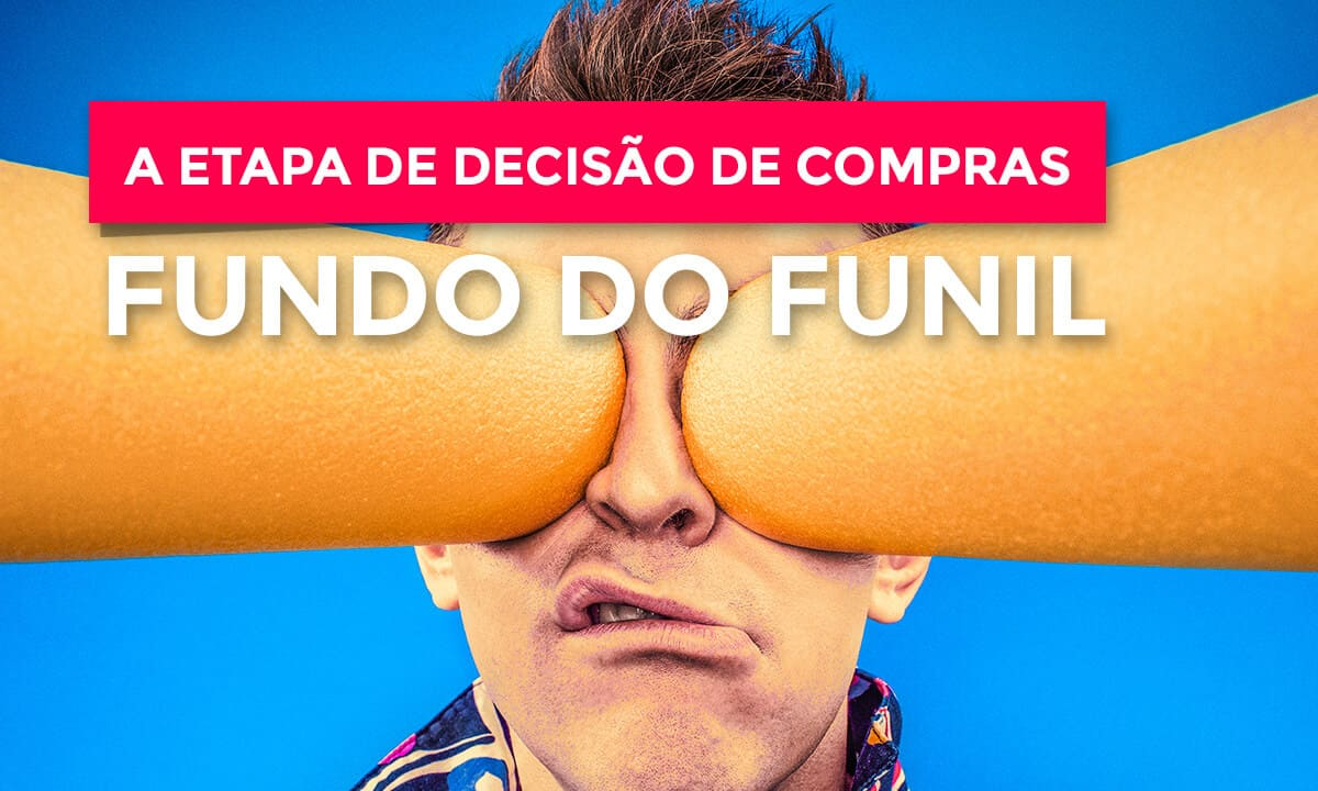 Fundo do funil de vendas