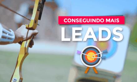 Conseguindo mais clientes: o que é lead e como conquistar?