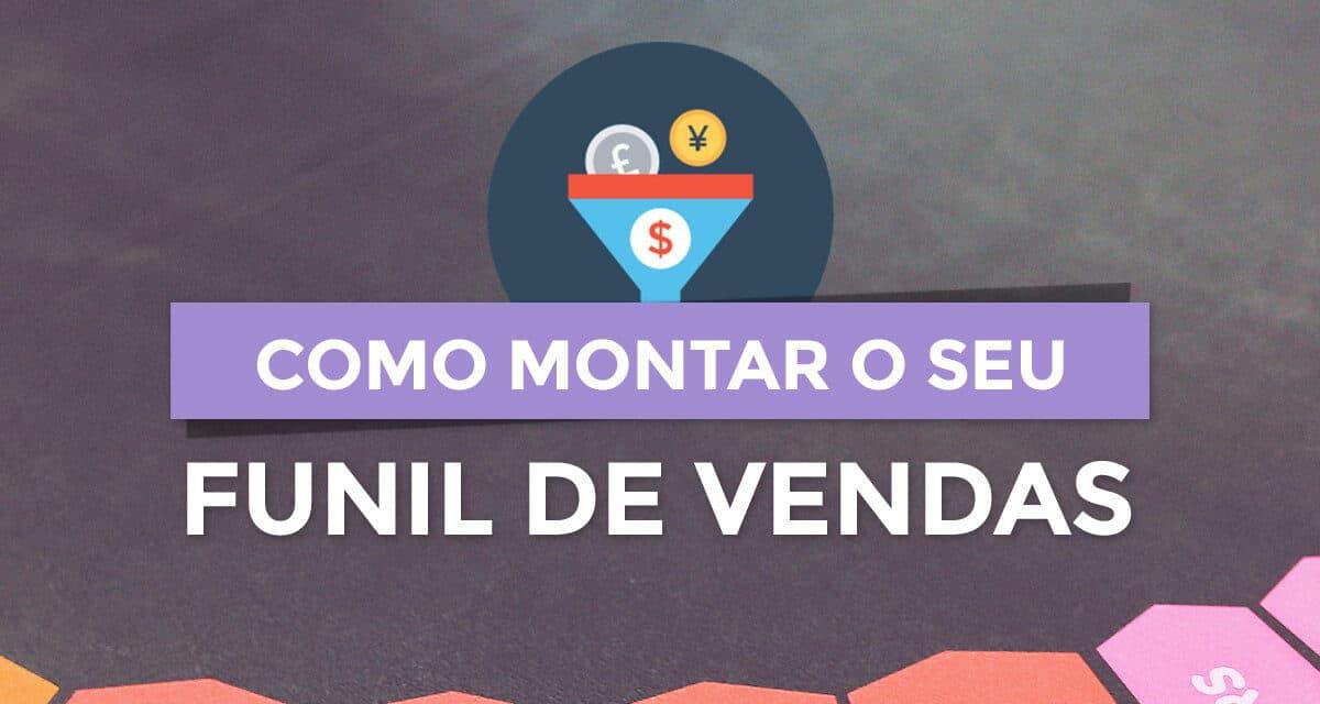 Funil De Vendas: O Guia Definitivo para Aplicar na sua Empresa!
