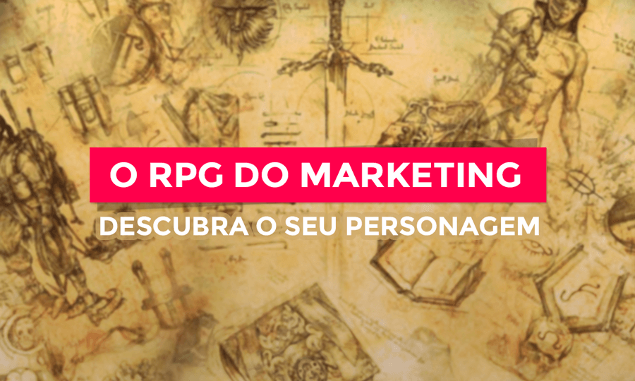 RPG do Marketing
