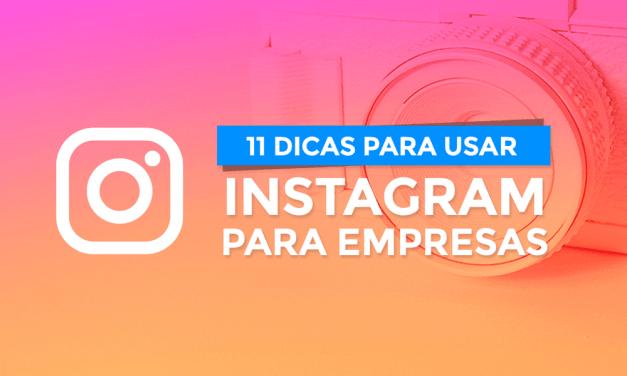 Instagram para empresas: por que sua estratégia está dando errado?