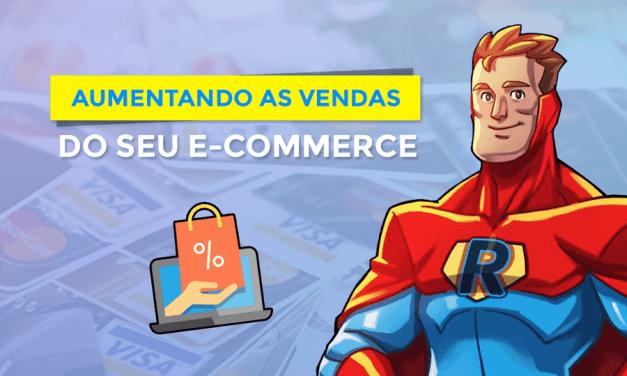 Como aumentar as vendas do seu e-commerce com a ROI Hero?