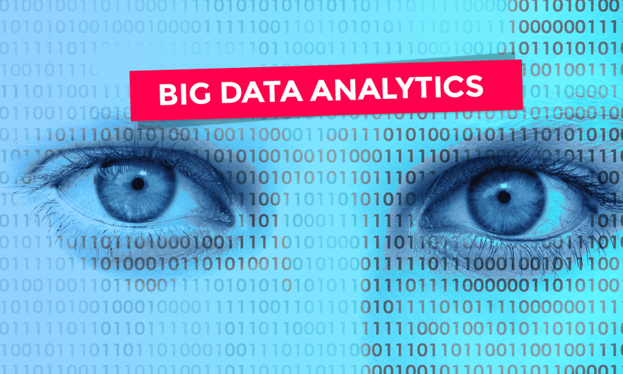 Big Data Analytics: o que é e por que aplicar na sua empresa?