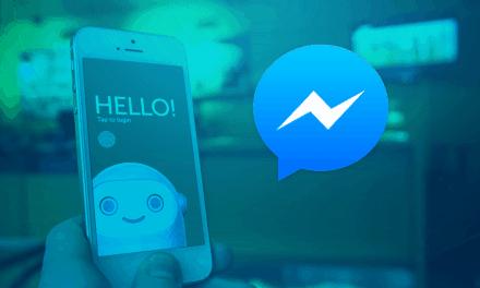 Como Criar um Facebook Chatbot sem código em 10 minutos
