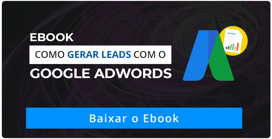 Gerar leads no google adwords