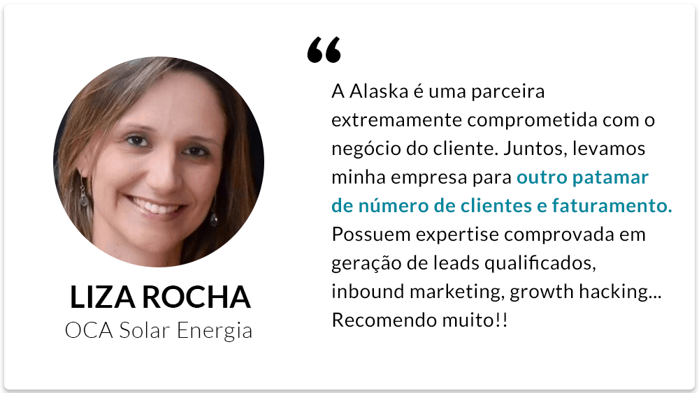 Depoimento Liza Rocha