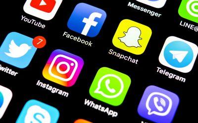 As redes sociais mais usadas em 2020: as 20 tendências que você não pode ignorar